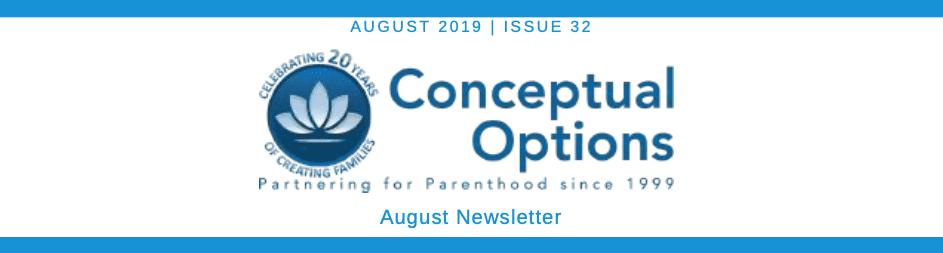 Surrogacy Newsletter